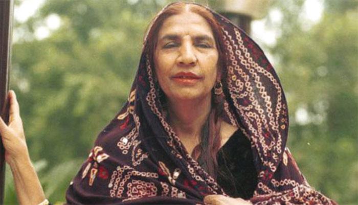 گلوکارہ ریشماں کا بیٹا انتقال کر گیا