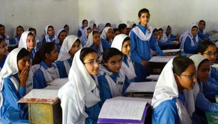 پنجاب، کےپی، بلوچستان میں تعلیمی سرگرمیاں مکمل بحال