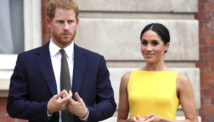 میگھن اور ہیری کے انٹرویو نے شاہی خاندان کو مافیا قرار دے دیا
