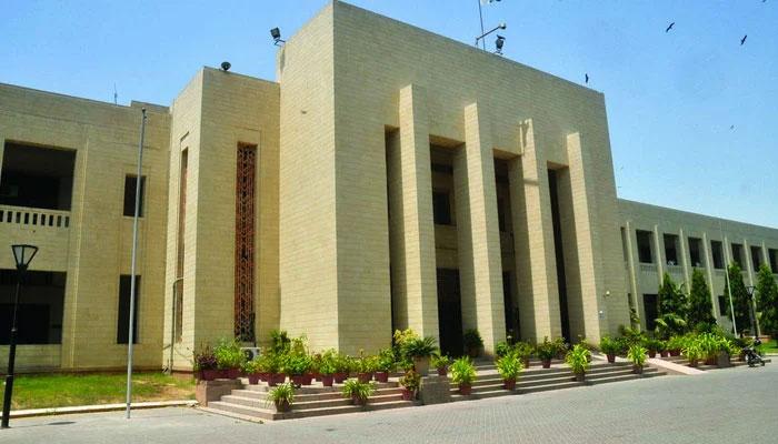 امید ہے منتخب نمائندے ایوان کا تقدس برقرار رکھیں گے، پولنگ افسر سندھ اسمبلی