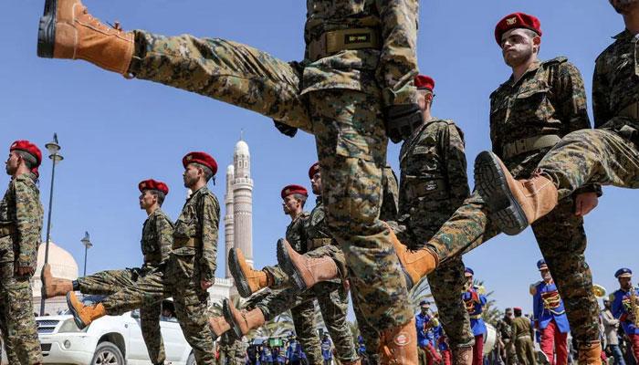 شہریوں کی ہلاکت اور ایران سے تعلق پر دو حوثی کمانڈروں پر امریکی پابندیاں