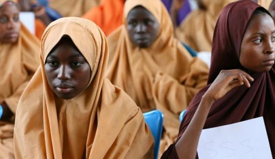نائیجریا، اغوا کاروں نے 279 طالبات کو آزاد کر دیا