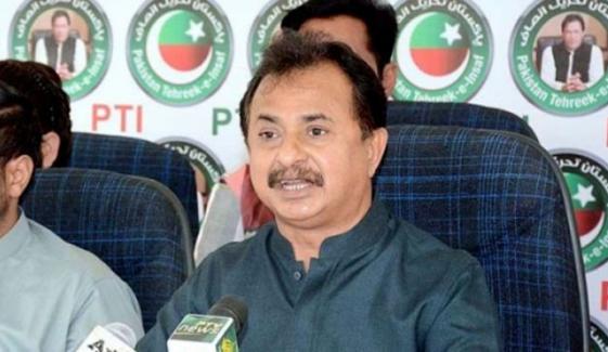 سندھ اسمبلی واقعہ: حلیم عادل شیخ نے صحافیوں سے معافی مانگ لی