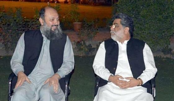 سردار خان رند سینیٹ الیکشن سے دستبردار