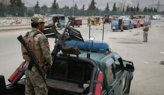 افغانستان: مسلح افراد کی فائرنگ، مقامی ٹی وی کی 3 خواتین ورکر جاں بحق