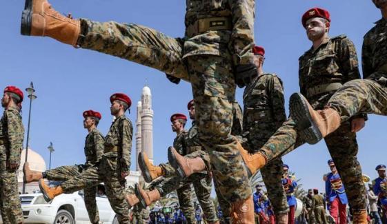 امریکا نے 2 حوثی کمانڈروں پر پابندیاں عائد کردیں