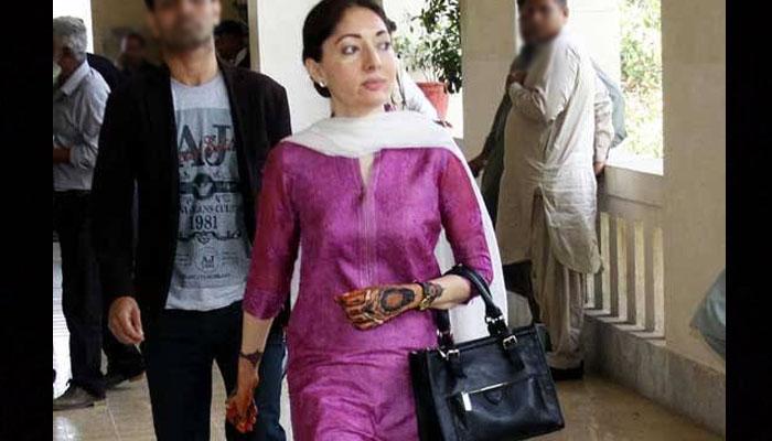 شرمیلا فاروقی نے 2015 کے سینیٹ الیکشن کا ووٹ اپنی شادی کے دن کاسٹ کیا تھا؟