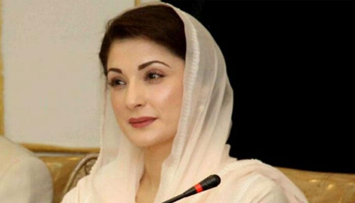 عمران خان کو اپنوں تک نے ووٹ دینے سے انکار کیا، مریم نواز
