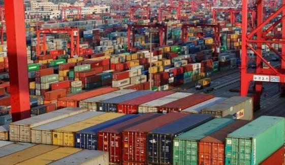 رواں مالی سال کے ابتدائی 8 ماہ میں تجارتی خسارہ 9 فیصد بڑھ گیا، وزارت تجارت