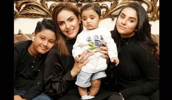 نادیہ خان کی 'کیان' کے حوالے سے وضاحت