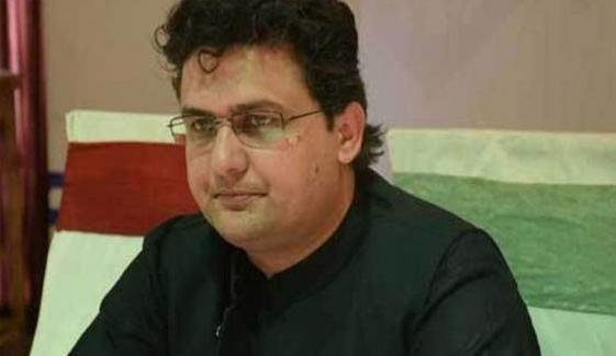 ضمیروں کے سوداگر کو آج شکست ہوگی، فیصل جاوید خان