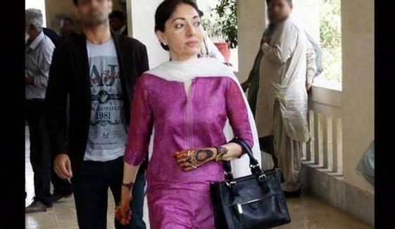 شرمیلا فاروقی کی 2015 کے سینیٹ الیکشن سے کونسی یاد جڑی ہے؟