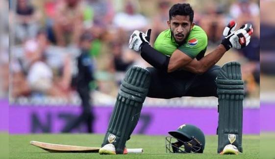 حسن علی نے ڈیل اسٹین کو پسندیدہ کھلاڑی قرار دے دیا