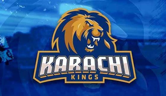 کراچی کنگز کے تمام اسکواڈ کے کورونا ٹیسٹ کلیئر