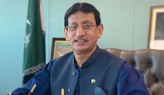سینیٹ، MQM کا PTI کو ووٹ دینے کا اعلان
