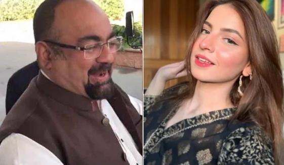 خواجہ اظہار نے بھی 'پاوری'کرلی