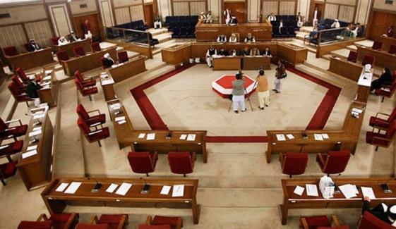 بلوچستان: سینیٹ کی تمام 12 نشستوں کے نتائج مکمل