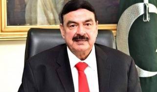 عمران خان کا امیدوار حفیظ شیخ جیتے گا، شیخ رشید