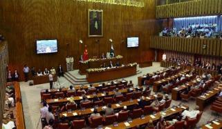 سینیٹ الیکشن کے بعد نئی پارٹی پوزیشن واضح، اپوزیشن 53، حکومت کے 47 سینیٹرز