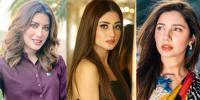 ماہرہ نے پاکستانی اداکاراؤں سے متعلق کیا کہا؟