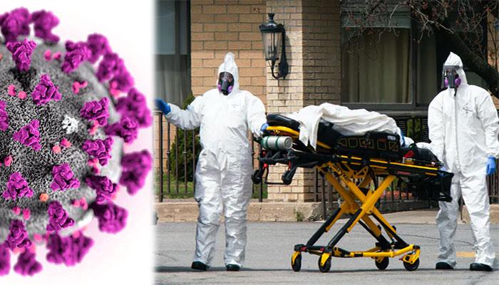دنیا: کورونا وائرس سے اموات 25 لاکھ 73 ہزار سے متجاوز