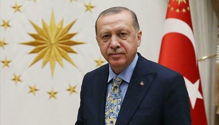 ترک صدر کا امریکا سے ایران پر پابندیاں ختم کرنے کا مطالبہ