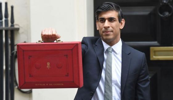 برطانیہ میں ٹیکس فراڈ سے نمٹنے کے لیے ٹاسک فورس بنے گی