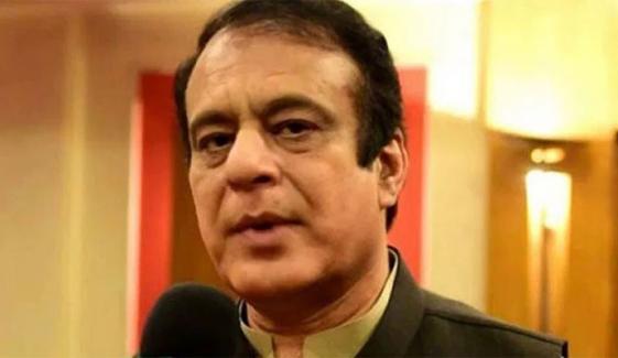 حفیظ شیخ مسترد ووٹوں کی وجہ سے ہارے: شبلی فراز