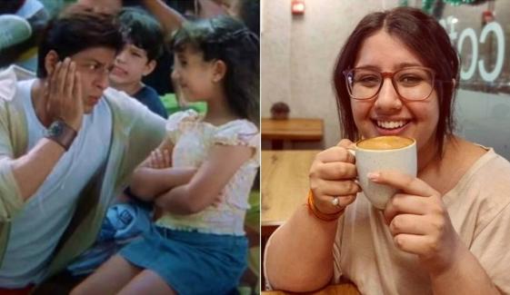 مشہور بھارتی فلم' کل ہو نہ ہو' کی 'جیا' مایوس کیوں؟