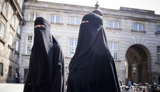 سوئٹزرلینڈ: عوامی مقامات پر نقاب پر پابندی سے متعلق ریفرنڈم پر سخت تنقید