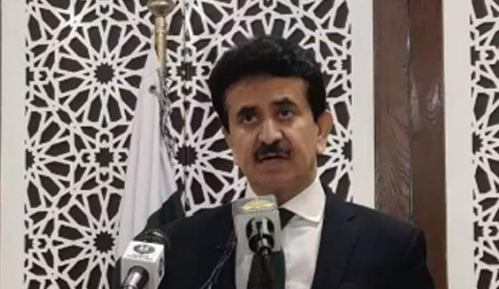 پاکستان کی کشمیر پالیسی میں کوئی تبدیلی نہیں آئی، ترجمان دفتر خارجہ