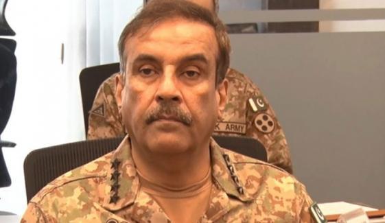 جنرل ندیم رضا کی آذربائیجان کی قیادت سے ملاقات، دفاعی تعلقات پر تبادلہ خیال