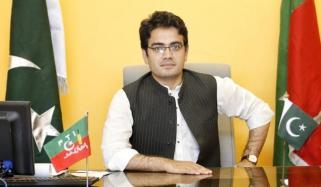 کے پی میں عمران خان کی جیت ہوئی، کامران بنگش