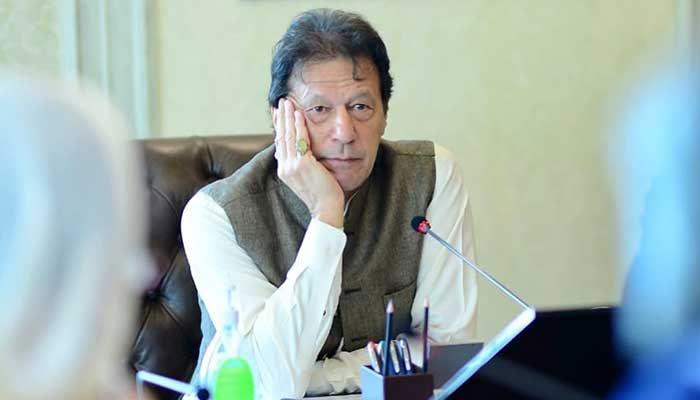 ہمارے ارکان کے بکنے کی وجہ سے حفیظ شیخ کو شکست ہوئی ، وزیر اعظم عمران خان