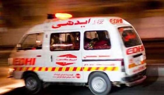 بلوچستان میں حادثات، 3 افراد جاں بحق