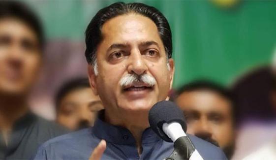 'حکومت پنجاب و وفاق میں اعتماد کا ووٹ نہیں چاہتی'