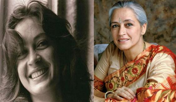 بھارتی اداکارہ نفیسہ علی ماضی کو یاد کرنے لگیں