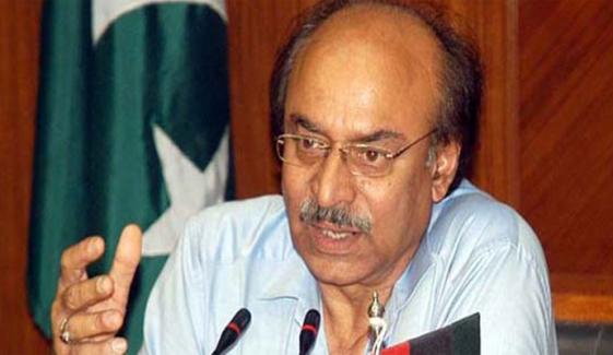 پی ڈی ایم لانگ مارچ: پیپلزپارٹی سندھ کا ہنگامی اجلاس طلب