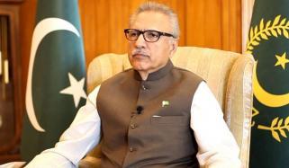 صدر مملکت نے قومی اسمبلی کا اجلاس کل طلب کر لیا