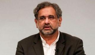 صدر نے وزیراعظم کو لکھا ہے کہ آپ اکثریت کھو چکے، شاہد خاقان عباسی