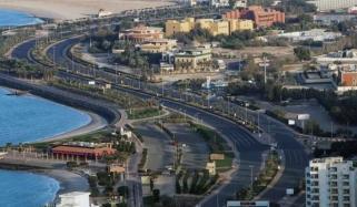 کویت: 1 ماہ کیلئے جزوی کرفیو نافذ کرنے کا فیصلہ