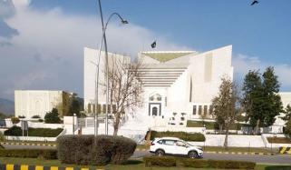 ڈسکہ سے متعلق الیکشن کمیشن کا فیصلہ سپریم کورٹ میں چیلنج