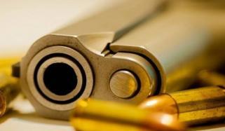 لیاری میں مسلح افراد کے گشت پر تشویش کا اظہار