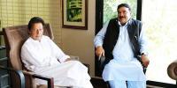 عمران خان سے متعلق بڑا دعویٰ