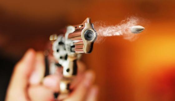 کراچی: شادی میں فائرنگ، 2 افراد زخمی