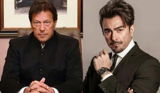 عمران خان کی کامیابی پاکستان کی کامیابی ہے: شان شاہد