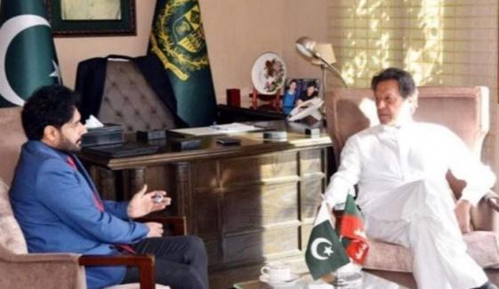 عمران خان نے آج  ایک اور تاریخ رقم کردی: ابرارالحق