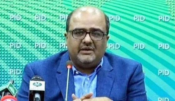 شہزاد اکبر نے سینیٹ میں حفیظ شیخ کی شکست کی وجہ بتادی