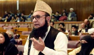 جماعت اسلامی کے رکن کا عمران خان کو ووٹ دینے سے انکار