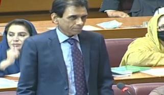'عمران خان صاحب! آگے بڑھیں ہم آپ کے ساتھ ہیں'